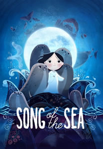 Song of the Sea ~海の歌