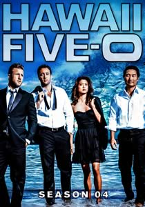 Hawaii Five-0 シーズン4