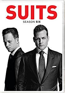 SUITS スーツ6