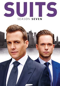 SUITS スーツ7