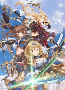 GRANBLUE FANTASY The Animation Season 2 ジータ篇:Extra 1「もう一つの旅路」