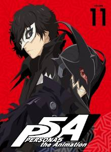 PERSONA5 the Animation「Proof of justice」