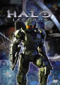 Halo Legends (ヘイロー・レジェンズ)