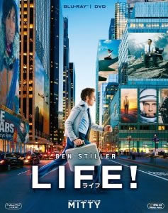 LIFE!/THE SECRET LIFE OF WALTER MITTY